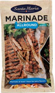 Santa Maria BBQ marinade allround 75 gram