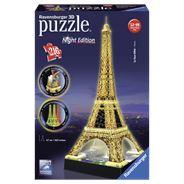 Ravensburger 3D puzzel Eiffeltoren bij nacht
