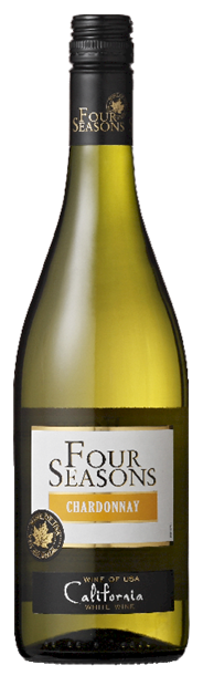 Four Seasons Chardonnay 750 ml