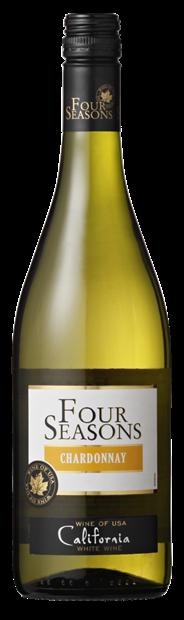 Four Seasons Chardonnay 6 x 750 ml