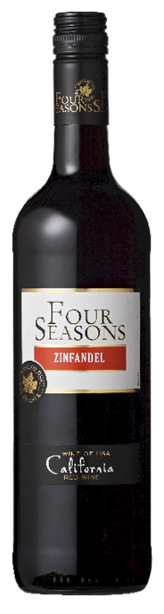 Four Seasons R Zinfandel 750 ml
