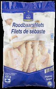 Horeca Select Roodbaarsfilet (MSC) 1 kg