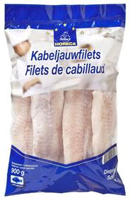 Horeca Select Kabeljauwfilet 150-200 1 kg