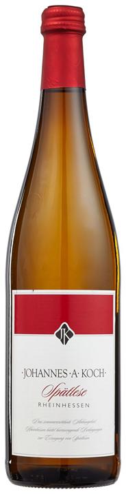 Johannes Koch Spatlese 6 x 750 ml