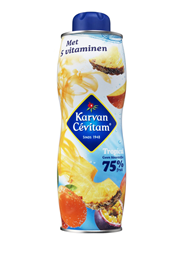 Karvan Cévitam Tropical 6 x 750 ml