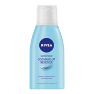 Nivea Waterproof oogmake-up reinigingslotion 125 ml