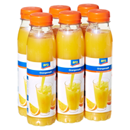 Aro Sinaasappelsap 6 x 33 cl