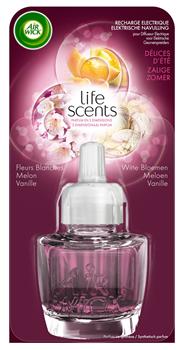 Air Wick Elektrische navulling life scents zalige zomer 250 ml