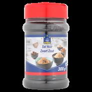 Horeca Select Zwart vulkaanzout 300 gram