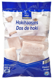 Horeca Select Hokihaasjes (MSC) 1 kg