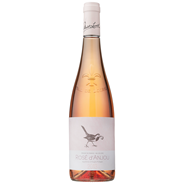 Michel Laurent d'Anjou rosé 6 x 750 ml