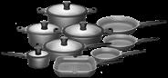 Sola Fair Cooking Grillpan 28 cm