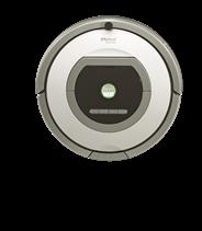 iRobot Roomba 776 Robotstofzuiger