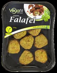 Vegafit Vegane falafel 200 gram