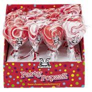 Holland Foodz I Love Likz Hart Pops 24 x 20 g