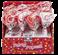 Sweetz Heartpopzzz 24 stuks