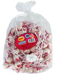 Candyman Salmiakknotsen 1100 g