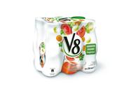 V8 Groentesap 6 x 250 ml