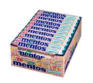 Mentos Shakies 40 rollen