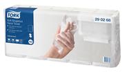 Tork Singlefold ZZ handdoekjes wit H3 2-laags 5 x 200 stuks