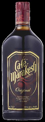 Café Marakesh 700 ml