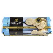 Mitsuba Sea Salt Crackers 100 g