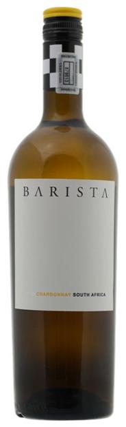 Barista Chardonnay 6 x 750 ml