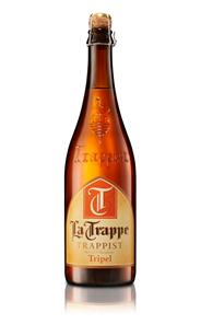La Trappe Tripel fles 6 x 750 ml