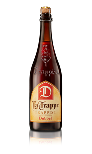 La Trappe Dubbel fles 6 x 750 ml