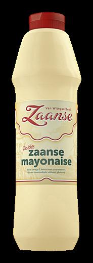 Zaanse Mayonaise 750 ml