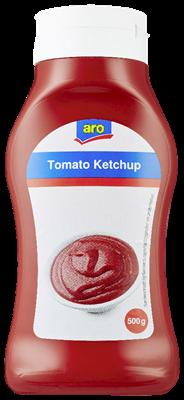 Aro Ketchup 452 ml