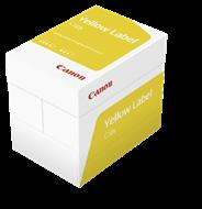 Canon Yellow label kopieerpapier A4 5 x 500 vellen