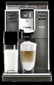 Philips Saeco Incanto HD8919/51 Espresso volautomaat
