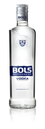 Bols Vodka 6 x 1 liter
