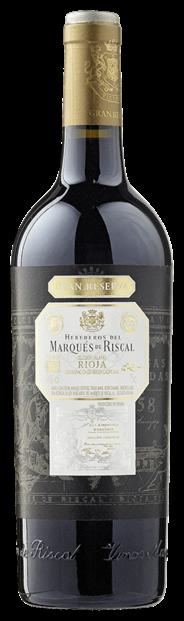 Marqués de Riscal Gran Reserva 6 x 750 ml