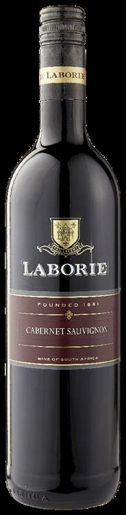 Laborie Cabernet Sauvignon 6 x 750 ml
