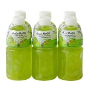 MoGu MoGu Meloen 4 x 6 x 320 ml
