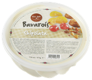 Van Gils Bavarois tulband Chipolata 750 gram