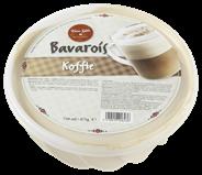 Van Gils Bavarois tulband Koffie 750 gram