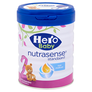 Hero Baby Nutrasense standaard 2 800 gram