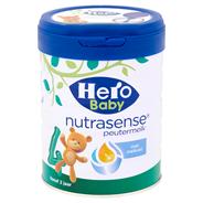 Hero Nutrasense Standaard 4 800 gram