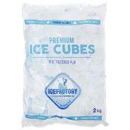 Ice factory  ijsblokjes 2kg