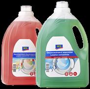 Aro Wasmiddel kleur 3 liter