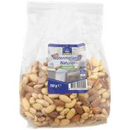 Horeca Select Notenmelange naturel ongebranden 750 gram