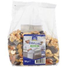 Horeca Select Elitehaver ongebrand 750 gram