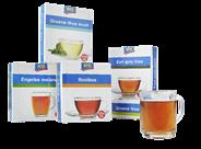 Aro Groene thee munt 100 x 2 gram