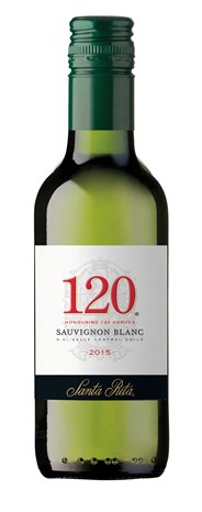 Santa Rita 120 Sauvignon Blanc 24 x 187,5 ml