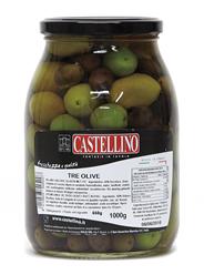 Castellino Tre olive 1 kg