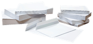 Envelop C5 162X229 mm 90 grams zonder venster strip 500 stuks