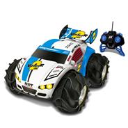Toy State Nikko radio control Vaporizr 2 blauw